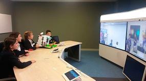 Foto de Los profesores, aún con estereotipos sobre las competencias de la mujer en las TIC
