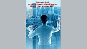 Foto de Madrid acoge el Congreso C N I de Instalaciones en la Edificación