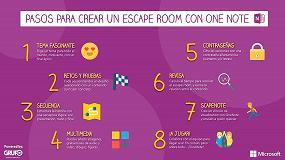 Foto de Microsoft lanza un reto educativo a los profesores españoles