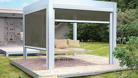 Foto de Disfrutar de los espacios exteriores sin necesidad de obras, de la mano de Persax