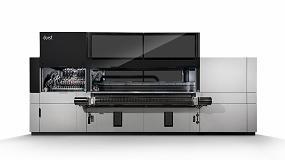 """Foto de Arial: """"Con la impresora Durst P5 UV nos posicionamos a la vanguardia del mercado"""""""