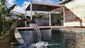 Foto de Lograr el bienestar y el disfrute del aire libre con el concepto Urban-Garden de Siplan