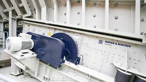 Foto de Haver & Boecker expande su presencia en el sector del procesamiento de minerales con la marca Haver & Boecker Niágara