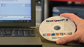 Foto de Nuevo curso avanzado para el software de ensayos de testXpert II organizado por ZwickRoell