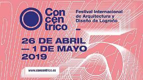 Foto de 'Arquitectura en Corto', en Logroño Concéntrico: nuevas formas de mostrar la arquitectura