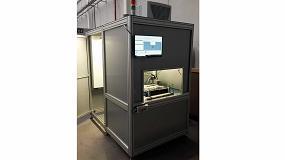 Foto de Andaltec desarrolla un dispositivo láser para microtexturizar superficies metálicas y plásticas