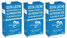 Foto de Los consumidores de leche toman la palabra