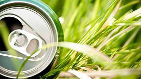 Foto de La AEA reclama un mayor compromiso en pro del aluminio como alternativa al plástico y en beneficio de la Economía Circular
