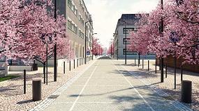 Foto de Mapei elige 'Color Paving' como sistema destacado de abril