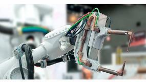 Foto de Sicnova presenta en Global Robot Expo su impresión 3D a medida para la robótica