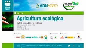 Foto de Impulsan la creación de una organización de productores de cultivos herbáceos extensivos en ecológico