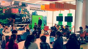 Foto de Nuevos recursos de Microsoft para fomentar el interés de las niñas por la tecnología