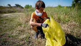 Foto de Vuelve '1m² por la naturaleza', la mayor movilización ciudadana contra la basuraleza