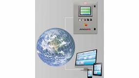 Foto de El nuevo controlador digital multicanal Bonderite E-CO DMC optimiza el rendimiento de los procesos de pretratamiento de metales