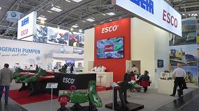 Foto de Esco expande las ventajas de su sistema Nemisys a nuevas aplicaciones