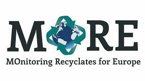Foto de EuPC lanza More, una plataforma digital para registrar el uso de material reciclado por parte de los transformadores de plásticos