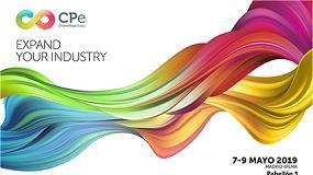 Foto de AGI presenta su catálogo de productos y de 3D en la segunda edición de Chemplast