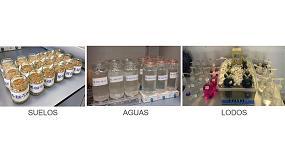 Foto de Kepler presenta sus servicios de laboratorio