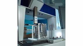 Foto de Goimek adquiere la máquina Zeiss Prismo Navigator para mediciones de alta precisión