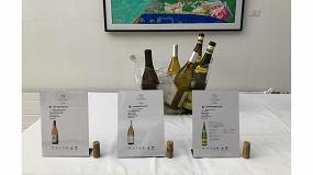 Foto de Excelente acogida del público en el I°Concurso y Showroom de Vinos Premium en Ourense