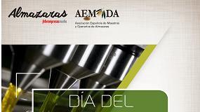 Foto de Expoliva contará de nuevo con el Día del Maestro de Almazara