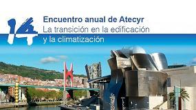 Foto de Bilbao acoge el XIV Encuentro Anual de Atecyr