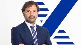 Foto de Entrevista a Jorge Aznar, director general de TROX España