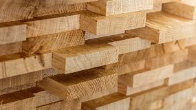Foto de Las nuevas acreditaciones de Enac permiten la comercialización de derivados de madera en EE UU