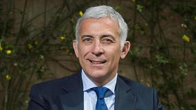 Foto de Ernest Quingles, nuevo vicepresidente de Epson Europe