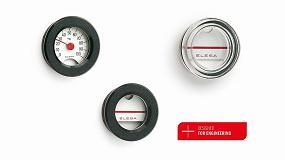 Foto de Elesa+Ganter aumenta su gama de indicadores a presión de nivel de aceite