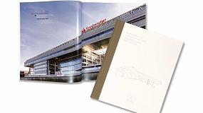 Foto de Cortizo presenta la VII edición de su libro de obras emblemáticas Cerramientos Contemporáneos