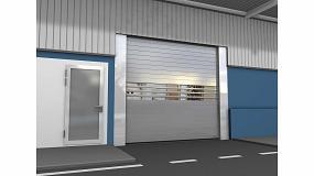 Foto de Assa Abloy Entrance Systems introduce en España sus nuevas puertas rígidas
