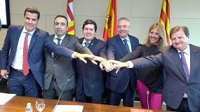 Foto de Barcelona se convierte en la anfitriona del comercio mundial gracias a InTrade Summit