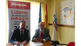 Foto de Interempresas Media firma un acuerdo de colaboración con la Federación Empresarial Española de Seguridad