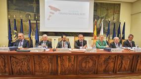 Foto de Acex cifra en 1.300 millones de euros la inversión vía presupuestaria a la conservación anual de carreteras