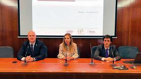 Foto de Presentado el Programa voluntario PAED a las empresas cárncias