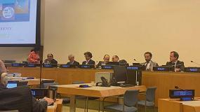 Foto de El sector pesquero se reafirma en su defensa de las Organizaciones Regionales de Pesca y solicita fortalecerlas