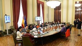 Foto de España perfila su posición ante el próximo Consejo de Ministros de Agricultura de la UE