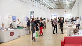 Foto de Trece empresas de Tile of Spain participan en ArchMoscow