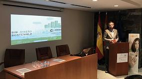 Foto de El COIIM - Valladolid acoge la Jornada 'BioBREEAM. La metodología BIM aplicada a BREEAM - LEED - WELL'