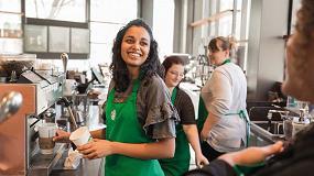 Foto de Del grano a la taza, trazabilidad blockchain de Microsoft para Starbucks