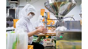 Foto de La industria alimentaria crea un 3% más de empleos en 2018
