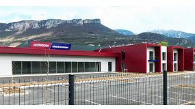 Foto de Wittmann Battenfeld Francia estrena nuevas instalaciones