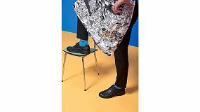 Foto de Dian: calzado ideal para el sector de la uniformidad laboral