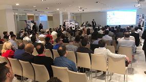 Foto de Anapat celebra en Málaga sus 'bodas de plata' con el sector de las PEMP