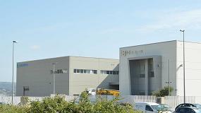 Foto de Las nuevas instalaciones de Betelgeux-Christeyns ya están en funcionamiento