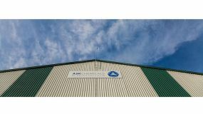 87457ef3cf64 EDE Ingenieros coordina el traslado de ASK Chemicals a su nueva planta