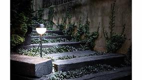 Foto de Faro presenta Piccola, una estaca de luz para iluminar exteriores de fácil instalación