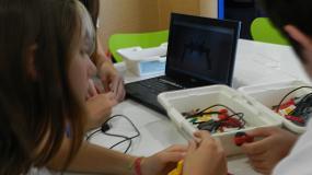 Foto de El Colegio Europeo de Madrid ofrece campamentos de verano sobre tecnología