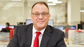 Foto de AR Racking nombra a Ian Humphries nuevo Key Account manager para el Reino Unido